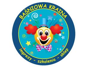 Logo Baśniowa Kraina